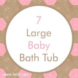 large baby bath tub. Black Bedroom Furniture Sets. Home Design Ideas