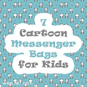 Messenger Bags for Kids