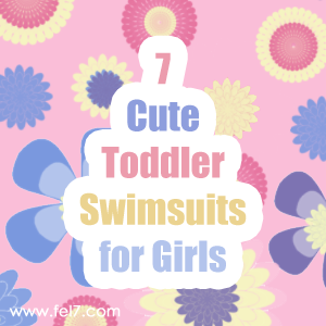 Toddler Swimsuits for Girls