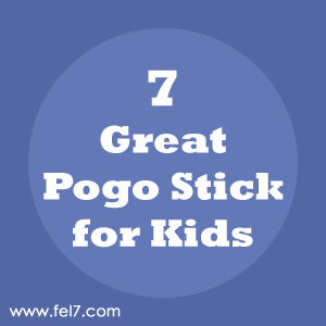 Pogo Stick for Kids