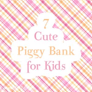 Piggy Bank For Kids Fel7 Com