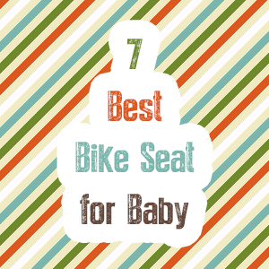 Bike Seat for Baby