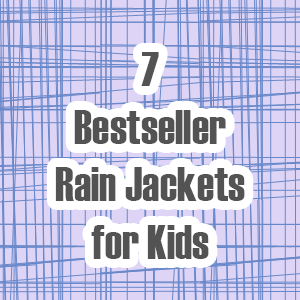 Rain Jackets for Kids